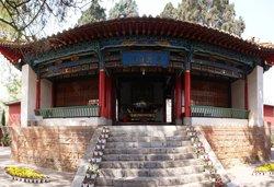 Caoxi Temple