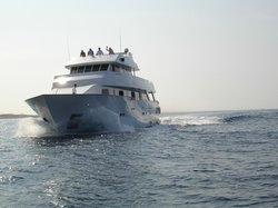 Paphos Sea Cruises - Half Day Heaven