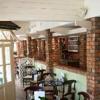 The Walled Garden Restaurant