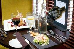The Walled Garden Bistro Restaurant