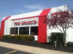 Tom Wahl's Newark