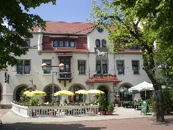 Hotel & Restaurant Weißes Roß