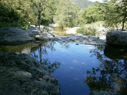 Val Rosandra Reserve