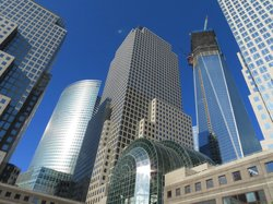 Doug Fox's World Trade Center Tour and New York City Tours