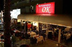Restaurante OK