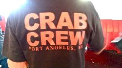 Crab Festival with my sister last year.  FUN!!!
