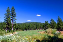 Golf Club at Whitehawk Ranch