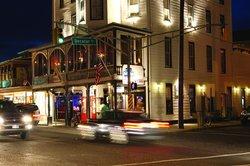 Cabanas Beachfront Bar & Grill