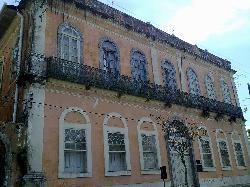 Palacio Visconde de Nacar