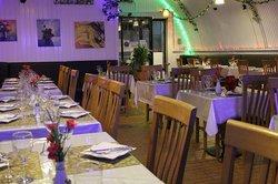 Ivory Arch Restaurant