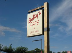Betty's Cafe