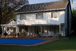 Bryanston Lodge