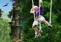 Sigulda Adventure Park Tarzan