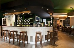 The Boss Gastrobar