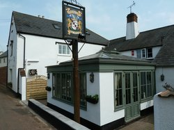 The Martlet Inn