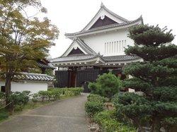 Shoryuji Castle Park