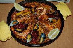 Aragon Tapas y Vinos