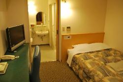 Kameyama Storia Hotel
