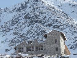 Refugio San Bernardo