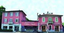 Ristorante Pizzeria Bella Napoli