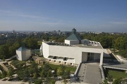 Mudam Luxembourg Modern Art Museum