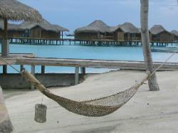 Bodu Huraa Maldives
