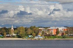 Yaroslavl Embankment