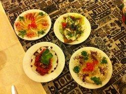 Restaurante Xix Kebab