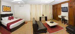 Pequeno Hotel Ejecutivo