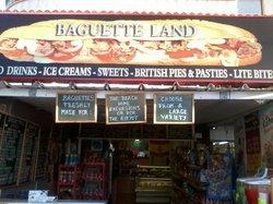 Baguette Land