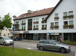 Hotel Garni Pflug