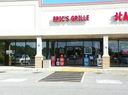 Eric's Grille
