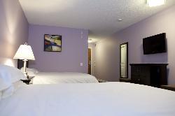 The Barrhead Inn & Suites