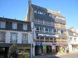 Hotel le France
