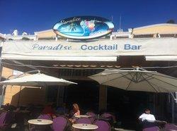 Paradise Cocktail Bar