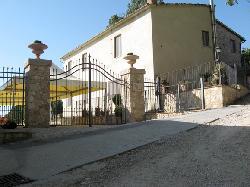 Casa Ozzole