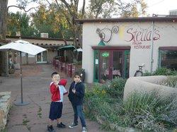 Stella's Italian Restaurant