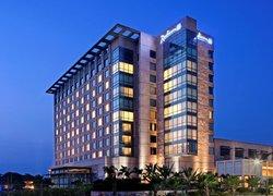 ラディソン ブル ホテル アムリトサル