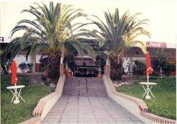 Parador San Jose