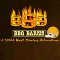 SSS BBQ Barns
