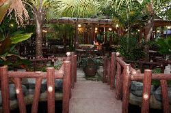 Kunang Kunang Restaurant