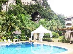 P.N. Mountain Resort and The Cliff Villas