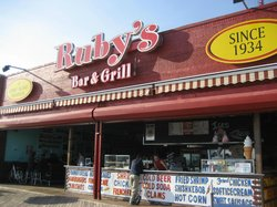 Ruby's Bar and Grill