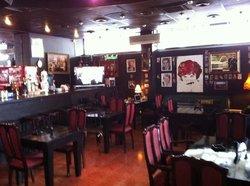 Siniy Pushkin Resto-Bar
