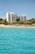 Hipotels Apartamentos Hipocampo Playa