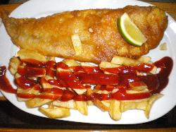 Double Six Fish n Chips
