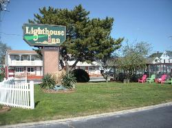 My Lighthouse Inn