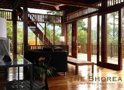 Villa Shorea