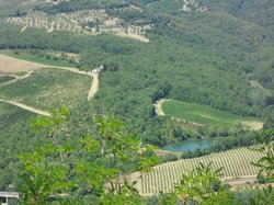 Chianti Road