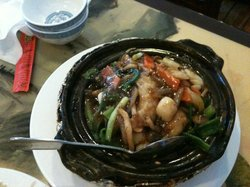 ABC Chinese Seafood Restaurant
